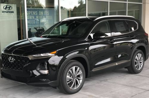 Video Santafe 2019 black plate oil machine